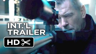 Survivor Official International Trailer #1 (2015) - Pierce Brosnan, Milla Jovovich Movie HD