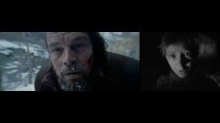 هل استلهم مخرج «The Revenant» فيلمه من المخرج الروسي تاركوفسكي؟