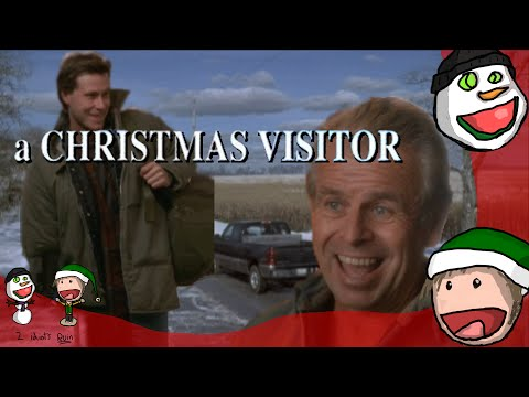 Two Idiots Ruin- A Christmas Visitor