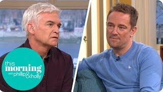 Simon Thomas Reveals His Son's Memories of His Mum Are Fading | This Morning