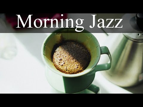 Monday Morning Jazz - Positive Bossa Nova and Jazz Music for a Great Week Ahead