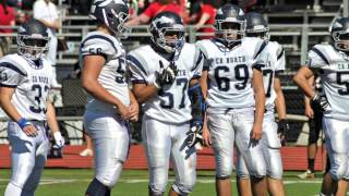 2014 Council Rock North Football Senior Tribute