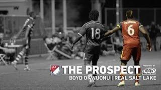 Boyd Okwuonu keeps movin