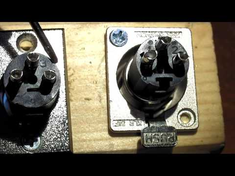 How to Build an XLR cable