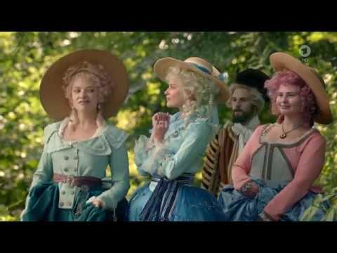 Свинопас (фильм-сказка, Германия, 2017г.) HD 720p