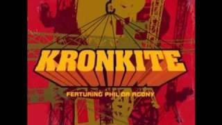 The Creators ft. Phil da Agony - Kronkite