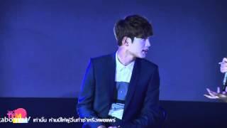 160221 Seo Kang Jun Fanmeeting in Thailand 1/3