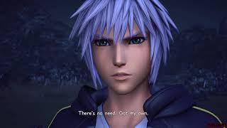Download Video Kingdom Hearts 3 - Cutscenes - Interval - Saving Aqua - English Dub MP3 3GP MP4