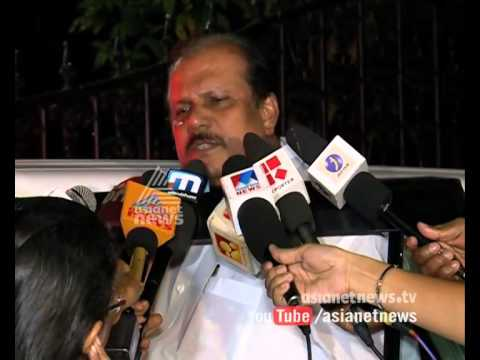 PC George on evidence of DGP's involvement in suppressing Chandra Bose murder case against Nizam