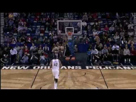 Top 10 NBA Plays: February 25th