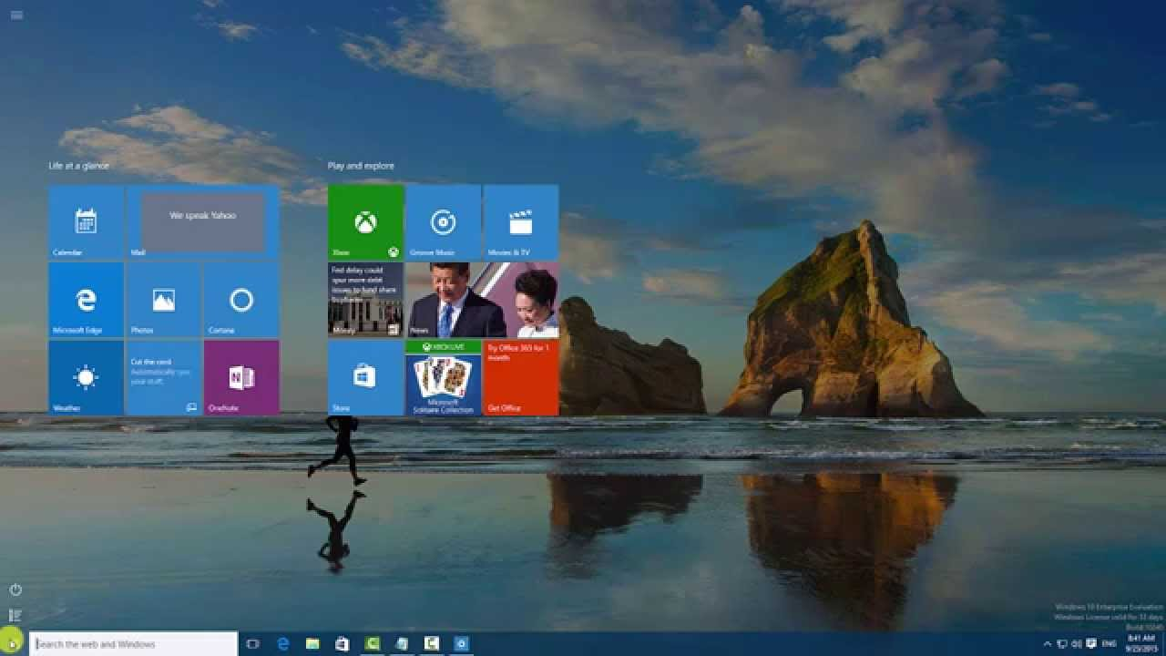 how to change highlight colour on windows desktop
