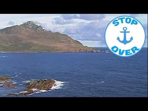 Chile - in the wake of Magellan and the Cape Horners On board the Mare Australis (Documentary)
