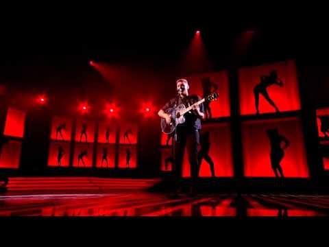 The X Factor -   James Arthur