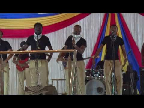 RIO SET2016 Best College Band in Zimbabwe