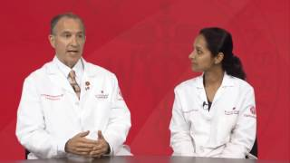 Drs Rapuano and Nagra of Wills Eye Hospital  discuss the FDA Approval of Xiidra