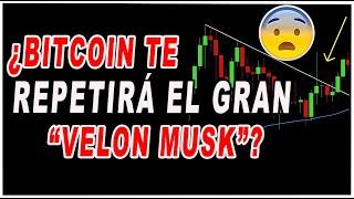 ⚠️ATENCIÓN⚠️¿Bitcoin mantiene FUERZA suficiente para seguir subiendo desde aquí?   Bitcoin hoy
