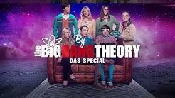 Bye Bye The Big Bang Theory - Das Special Vorschau für den 02.12.2019 (ProSieben)