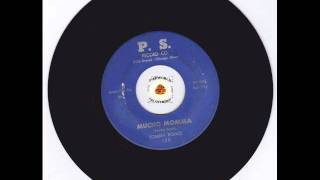 Latin Soul Boogaloo - Mucho Momma - Tommy Ponce