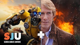 More Bumblebee AND Michael Bay Transformers Coming?!