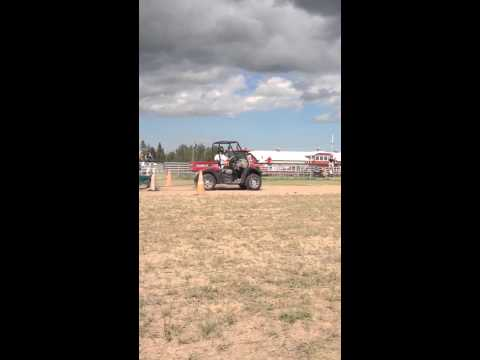 Port Elgin EX Case SxS Travel Video
