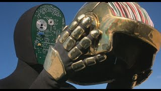 Daft Punk's Electroma - Epilogue