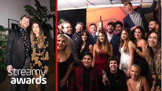 We won a Streamy! | Vlogmas Day 13