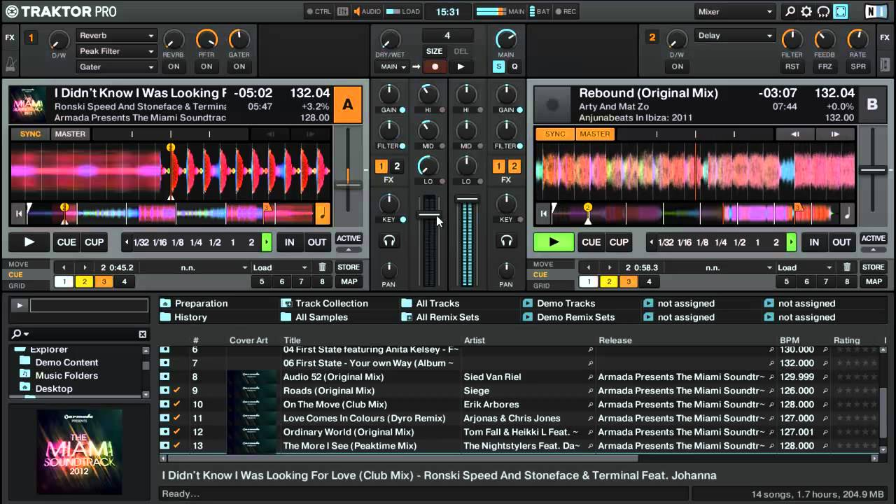 download traktor pro 2 for pc