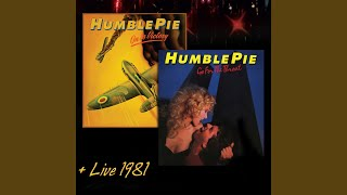 Provided to YouTube by The Orchard Enterprises Baby Don't You Do It · Humble Pie On to Victory / Go for the Throat - Deluxe Edition ℗ 2012 Deadline Music ...