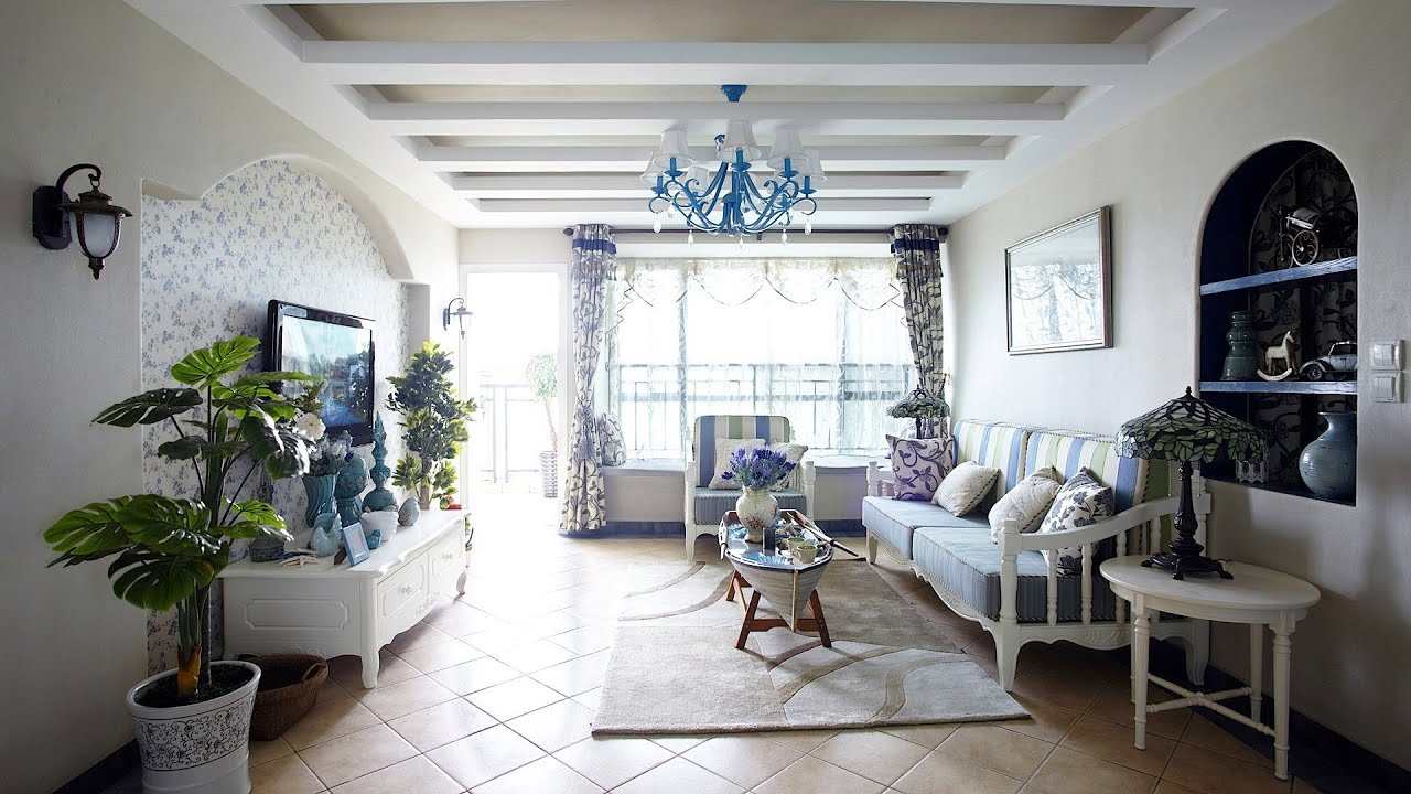'shabby chic' is the perfect design for the incurable romantic ones. Shabby Chic Decorating Ideas Interior Design Youtube