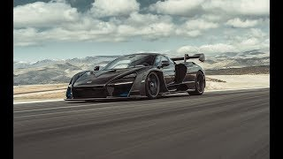 The McLaren Senna - Challenge the Impossible