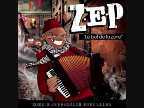 ZEP - Sans la nommer