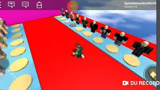 Untitled obby 3 XD Roblox ElSobis99 and Jancarlo827