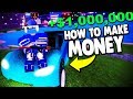 *NEW* BEST AND EASIEST TO GET MONEY IN MAD CITY (TUTORIAL) | Roblox