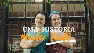 FERNANDA & LETÍCIA #02 - UMA HISTÓRIA MUDA TUDO
