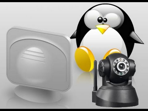 02 Wansview IPCAM Backup System with DD and Netcat Linux Tutorial
