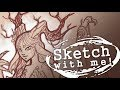 Sketch With Me! #5