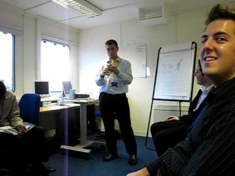 EDF Energy | Sales Training