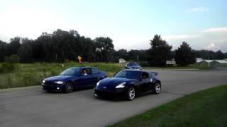 Nissan NISMO 370Z 2011 Videos