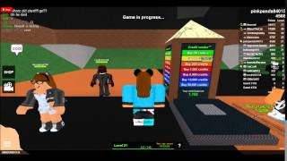 So Close Two Times!-The Mad Murderer-Roblox-Beans