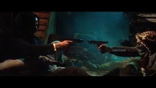 John Wick 3 : Parabellum - Dogs Scene