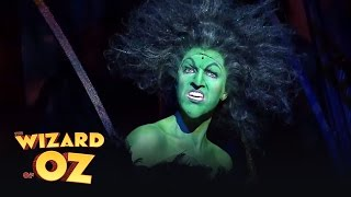Red Shoes Blues - London | The Wizard of Oz