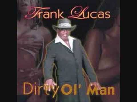 Frank LucasThe Man With The Singing DingALing