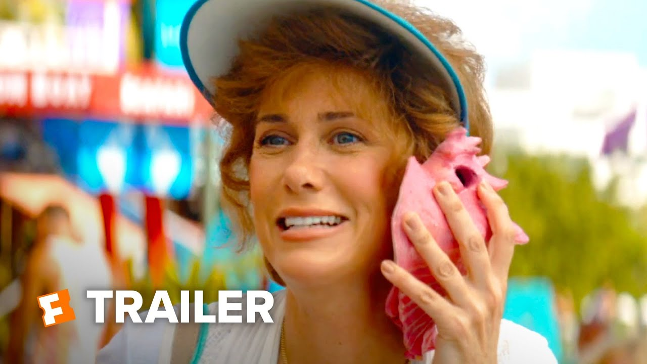 Download Barb & Star Go to Vista Del Mar Trailer #1 (2021)   Movieclips Trailers