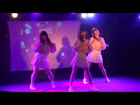 2018.3.11 ROSE Dance Cover A PINK/LUV GGG Dance