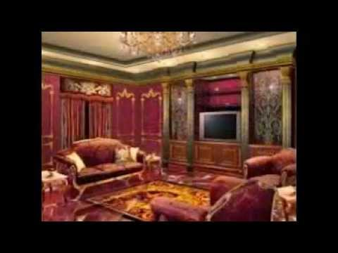 video canal la maison de messi youtube. Black Bedroom Furniture Sets. Home Design Ideas