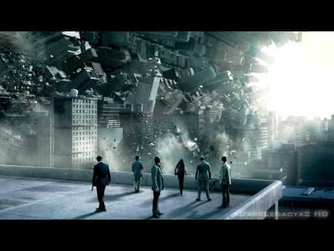 Inception Trailer 2 Music (Official - Lorne Balfe)