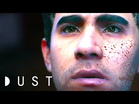 "Sci-Fi Short Film ""Isolated""   DUST  "