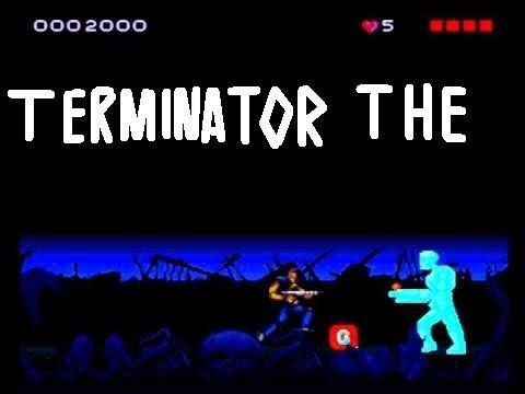 Im Back! The Terminator Arnold Vs Quicksilver | Super City