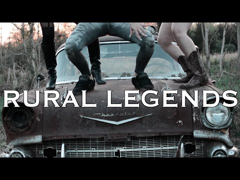 DurtE x Redneck Souljers - Rural Legends