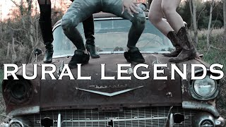 DurtE x Redneck Souljers - Rural Legends